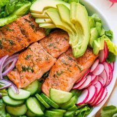Great salmon recipes foor Foodies!  - NatashasKitchen.com