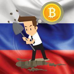 Hong Kong Company Set to Build Crypto Mining Farm and Museum on Russian Island #Bitcoin #build #company