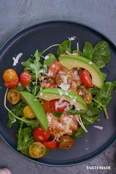 Healthy Cooking, Healthy Snacks, Healthy Eating, Cooking Recipes, Healthy Recipes, Plats Ramadan, Bright Line Eating Recipes, Comidas Light, Health Dinner