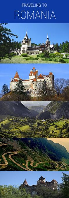 Lying in the Southeastern Europe Romania is slowly emerging from the shackles of its dark history. /search/?q=%23romania&rs=hashtag