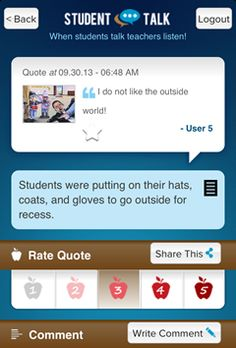 102 Best The Student Talk App - An Education Board images in 2016