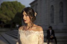 Un día especial: maquillaje novia