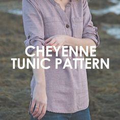 Cheyenne Tunic
