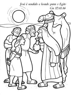 Joseph being Sold-jose3.jpg (696×951)