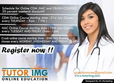 Every Tuesday, Schedule, Online Courses, Timeline