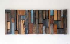 Wood Wall Art Apply the coupon code: MemorialSALE to get 20%