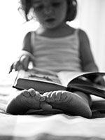 Consigue fotos únicas de tus hijos - Colección FotoRuta