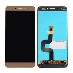 49.88$  Buy now - http://alikcs.worldwells.pw/go.php?t=32770889149 - OEM Cell Phone PartsFor Letv LeEco Le 2 X526 LCD Display with Touch Screen Digitizer Assembly Replacement Parts 49.88$