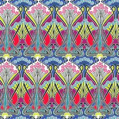 Liberty Fabric Tana Lawn One Yard Field Lanthe by Alicecarolinesupply on Etsy