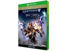 Destiny: The Taken King - Edição Lendária - para Xbox One - Activision