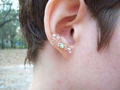 Ear Cuff Piercing | Review Time! Jen's Crown Jewels: Ear Cuffs