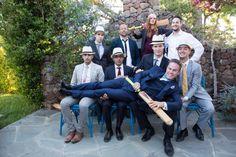 Laid-Back California Destination Wedding by Juniper Spring Photography - Melissa Hearts WeddingsMelissa Hearts Weddings