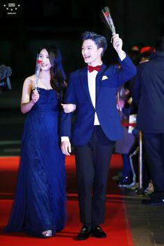 Red Velvet Joy's Fairytale Dress That Silenced The Whole Room