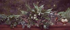Rustic Wedding Cenetrpieces