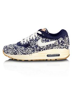 I would eat my own grandmother for a pair of these Nike X Liberty trainers....