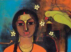 Artodyssey by Ganesh Chougule