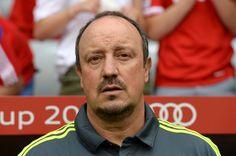 Pemain Madrid Minta Benitez Hilangkan Taktik Defensif Kontra Barcelona
