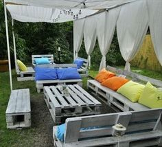 30 DIY Wooden Pallet Projects_26