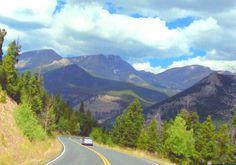 Estes Park, Colorado, Mountains, Nature, Travel, Aspen Colorado, Naturaleza, Viajes, Destinations