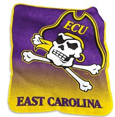 ECU Pirates Raschel Throw – 460 Sports