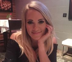 Carrie Underwood's First Photo After 50 Stitches Sparks Plastic Surgery Rumor #CarrieUnderwood celebrityinsider.org #Entertainment #celebrityinsider #celebrities #celebrity #celebritynews