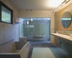Modern Bathroom Design, Pictures, Remodel, Decor and Ideas - page 20