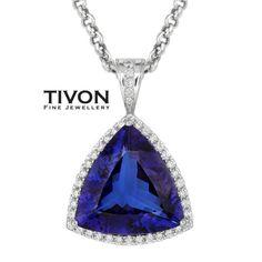 Tanzanite pendants tanzanite pendant pinterest tanzanite tanzanite pendant buy tivon tanzanite diamond pendant by tivon tanzanite for 35000 aloadofball Gallery