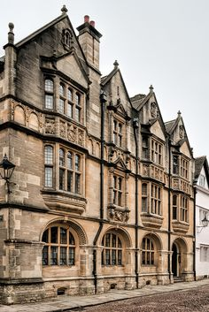 Oxford: Corpus Christi College | Flickr - Photo Sharing!