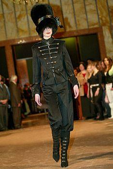 Kolekce Korloff - Monika Drápalová Goth, Model, Style, Fashion, Gothic, Swag, Moda, Fashion Styles