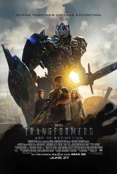 Transformers: The Last Knight (2017) | Sinemalarda Bu Hafta