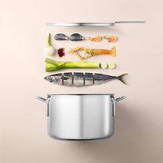 Visual Recipes by Mikkel Jul Hvilshøj › Inspiration Now