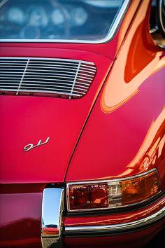 1964 Porsche 911, Porsche photographs, Porsche prints, Porsche images, Porsche pictures
