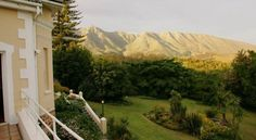 http://www.braeside.co.za/ Braeside Guesthouse Greyton (Recommended by Explore Africa www.exploreafrica.agency )