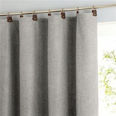 La Redoute Nelson curtains