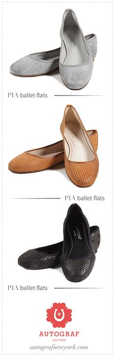 Italian Handcrafted Ballet Flats in size US 9,10,11,12,13! #autografny