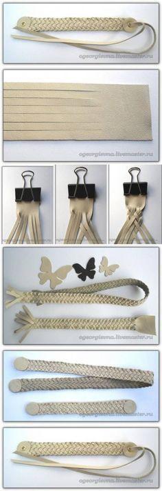 DIY Bracelets to Make DIY Projects