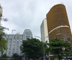Alfredo Issa Square - Sao Paulo, Brazil
