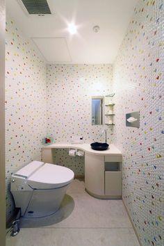 カワイイ・トイレ|HouseNote(ハウスノート)