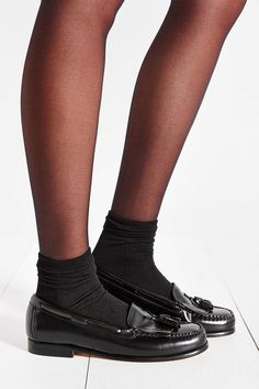 Bass Washington Loafer - Urban Outfitters