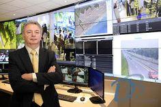 O monitoramento urbano do município de Praia Grande/SP é considerado pioneiro e um dos maiores do...