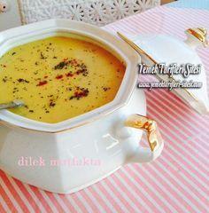 Çeşm-i Nigar Çorbası Tarifi | Yemek Tarifleri Sitesi - Oktay Usta - Harika ve Nefis Yemek Tarifleri