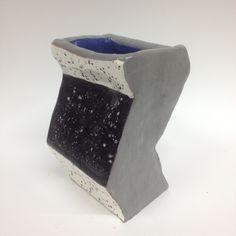 Peça realitzada en el taller de ceràmica durant el curset de juliol 2014/15. www.escolatrac.com
