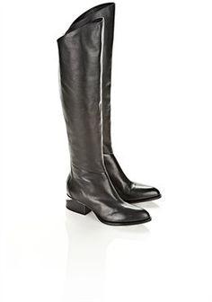 Alexander Wang | Sigrid boot in black
