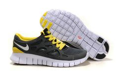Nike Free 2.0. Lovin' these.