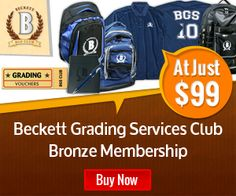 Beckett Media - Enjoy The Perks And Rewards Membership Has To Offer