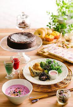 プラーナ発酵美食カフェ