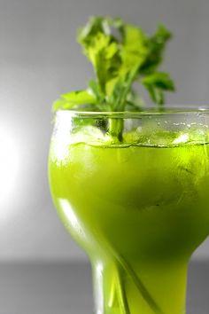 DIY Celery Bitters Recipe — Dishmaps