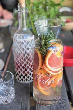 3 alcoholvrije drankjes uit het boek Limonade - Francesca Kookt