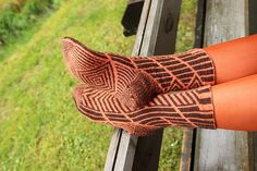 Ravelry: klementine's Burkāni zemē - Carrots in the ground