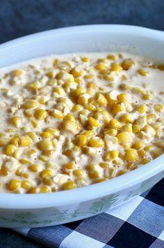 Instant Pot® Creamed Corn